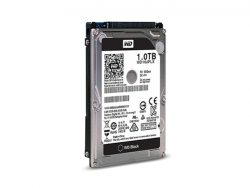 Ổ cứng HDD WD 1TB  Black  WD1003FZEX