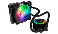 Tản nước AIO Cooler Master MASTERLIQUID ML120R RGB