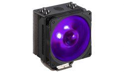Tản nhiệt CPU CoolerMaster Hyper 212 RGB  BLACK EDITION