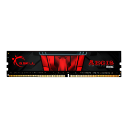 G.SKILL DDR4 4GB 2400MHz (F4-2400C17S-4GIS)
