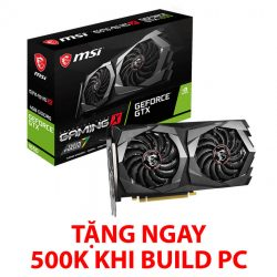 MSI GTX 1650 GAMING X 4GB GDDR5