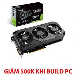 ASUS TUF GAMING X3 GTX 1660 6G OC