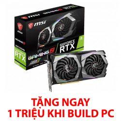 MSI RTX 2060 GAMING Z – 6GB