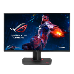 ASUS ROG Swift PG279Q (27inch, 2K, 165Hz, IPS, G-SYNC)
