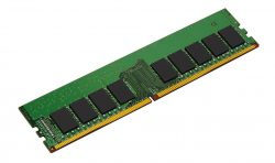 Ram Server Kingston 16G DDR4 2400 ECC CL17 2RX8 UDIMM (16ME)