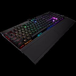 K70 MK.2 Low Profile RGB MX RED – MX Speed