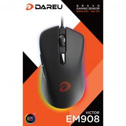Chuột Dare-U EM908 RGB