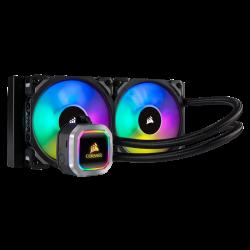 Tản nhiệt nước AIO CPU Hydro Cooler H100i Platinum RGB