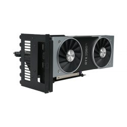 Bộ dựng đứng VGA kèm Riser Cooler Master VERTICAL GRAPHICS CARD HOLDER KIT V2