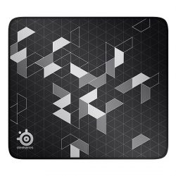 Mouse Pad SteelSeries QcK Limited with stitch edges (63400)