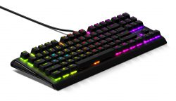 Keyboard Steelseries Apex M750 TKL Tenkeyless (64720)