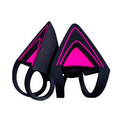 Kitty Ears for Razer Kraken – Neon Purple | RC21-01140100-W3M1