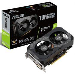 ASUS TUF GTX 1660 6GB GAMING OC