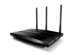 Router Gigabit băng tầng kép Wi-Fi AC1200 Archer C1200