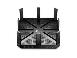 Router Wi-Fi MU-MIMO Gigabit 3 băng tần AC5400 Archer C5400