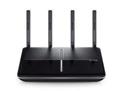 Router Gigabit Băng tần kép Không dây AC2600 Archer C2600
