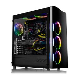 THERMALTAKE VIEW 22 – TEMPERED GLASS EDITION (ATX)