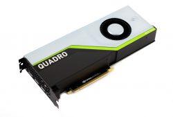 VGA QUADRO RTX 5000