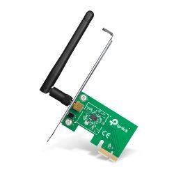 TL-WN781ND Bộ chuyển đổi  PCI Express wifi tốc độ 150Mbps