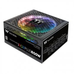 THERMALTAKE TOUGHPOWER iRGB PLUS 850W – Platinum