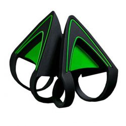 Kitty Ears for Razer Kraken – Green | RC21-01140200-W3M1