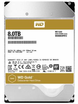 Ổ cứng HDD 8.0 TB – WD8003FRYZ