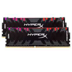 KINGSTON HYPERX PREDATOR RGB 32G (2X16GB) DDR4 3200Mhz