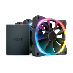 NZXT AER RGB 2 TRIPLE STARTER 120MM