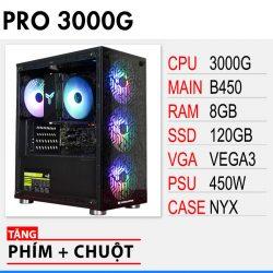 SP-Pro 3000G