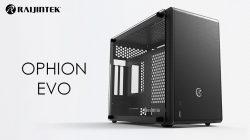 Case mini ITX Raijintek Ophion Evo