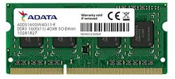 RAM LAPTOP ADATA 4GB 2400Mhz