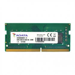 RAM Laptop DDR4 ADATA 8GB 2666Mhz
