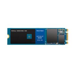 Ổ cứng SSD WD Blue 3D NAND 250GB M2 NVME