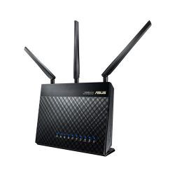 Router Wifi Mesh Asus RT-AC68U