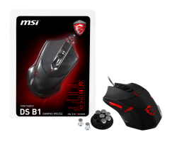MOUSE MSI INTERCEPTOR DS B1