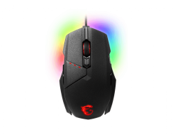GAMING MOUSE MSI CLUTCH GM60