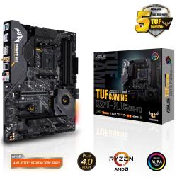 ASUS TUF Gaming X570-Plus (Wi-Fi)