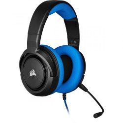 Tai nghe Corsair HS35 – Blue