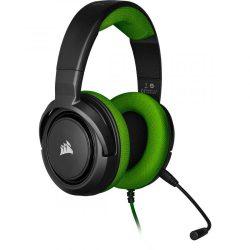 Tai nghe Corsair HS35 – Green