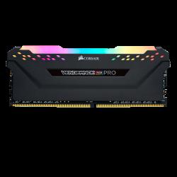 CORSAIR VENGEANCE PRO RGB DDR4 8GB 3000MHz