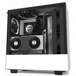 H510i – WHITE BLACK / BLACK / BLACK RED