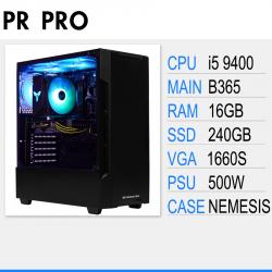 SP- Premiere PRO