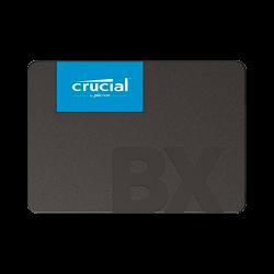 CRUCIAL BX500 240GB 2.5 SATA 3 (CT240BX500SSD1)