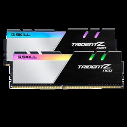 G.SKILL TRIDENT Z NEO DDR4 16GB (2x8GB) 3600MHz (F4-3600C18D-16GTZN)