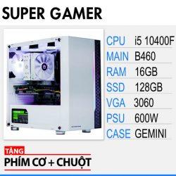 SP- SUPER GAMER