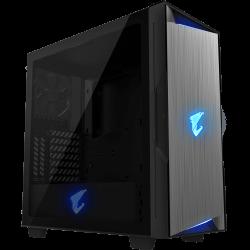 Case máy tính Gigabyte AORUS AC300 GLASS