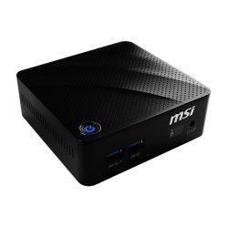 PC MSI Cubi N (Ce N4000 – Barbone)