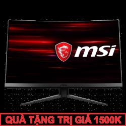 Màn hình MSI Optix MAG271C (27inch, Cong, Full-HD, 144Hz, 1ms)