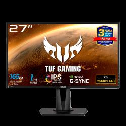 Màn hình ASUS TUF Gaming VG27AQ (27inch, 2K, IPS, 165Hz 1ms)