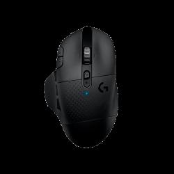 Logitech G604 Lightspeed Wireless HERO Gaming Black